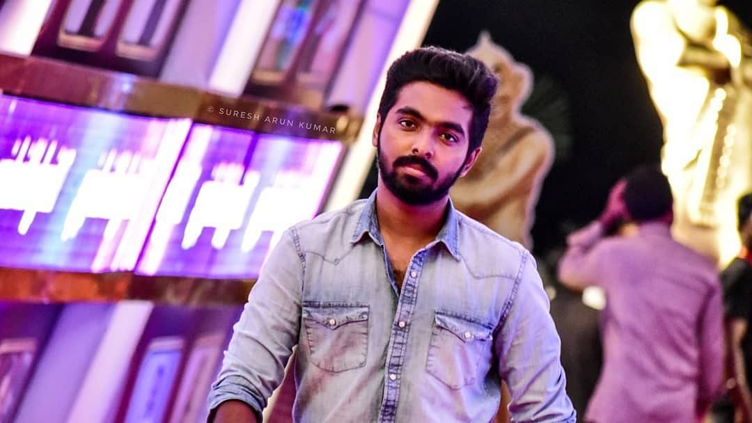 GV Prakash's next untitled film kicks in