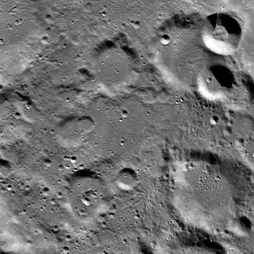Image from LRO