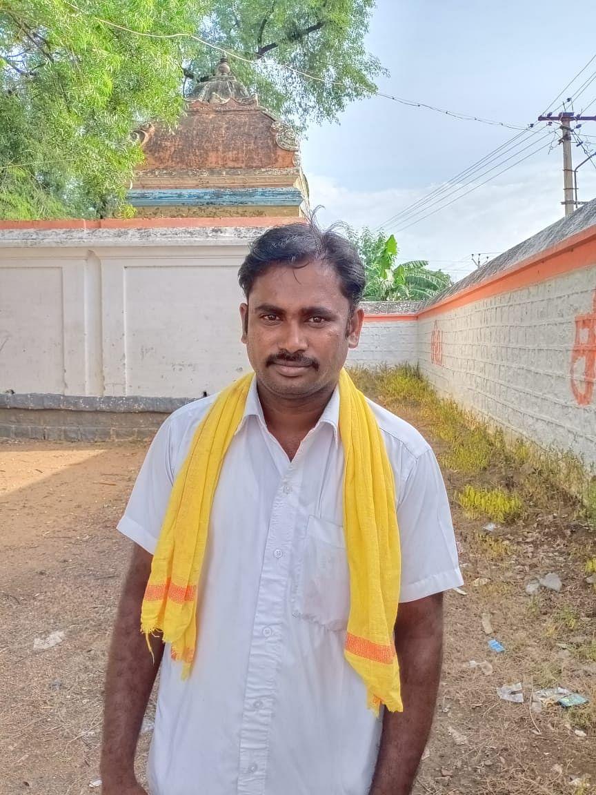 வேலுசாமி
