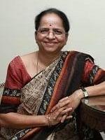 சிநேகா தற்கொலை தடுப்பு மையத்தின் நிறுவனர் டாக்டர் லட்சுமி விஜயகுமார்