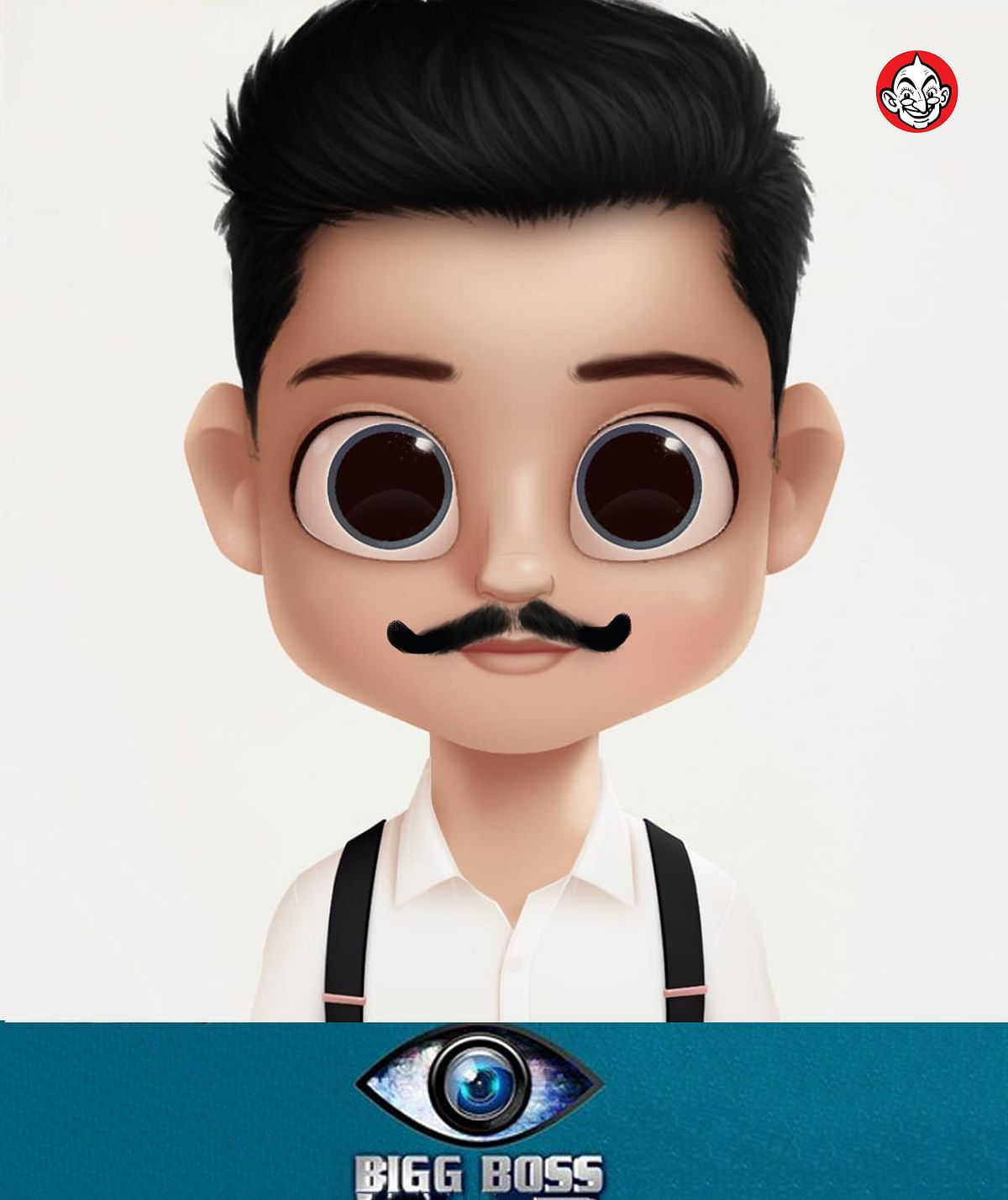 Dollify | Biggboss Kamal