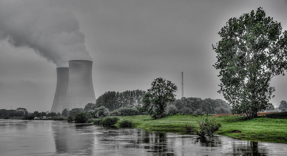 Power Plant (Representational Image)