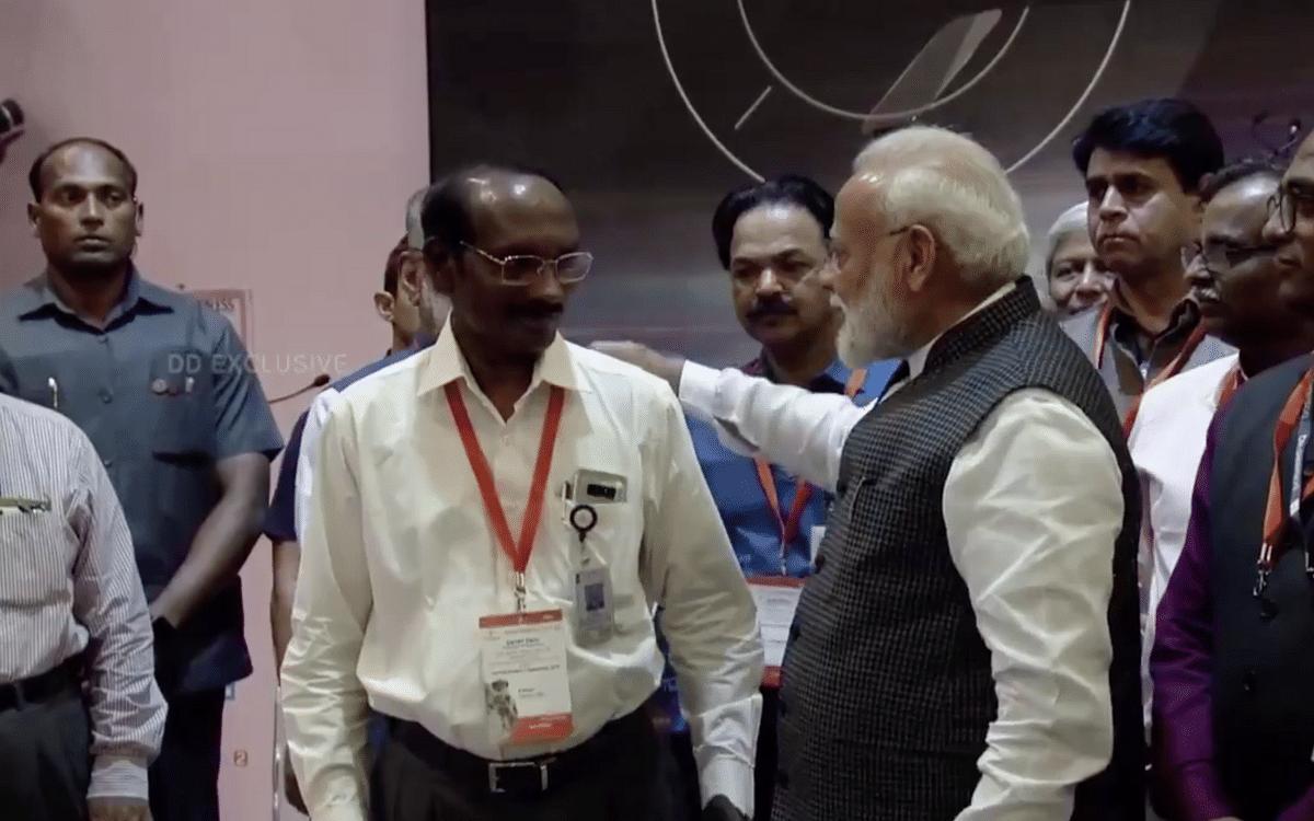 IN-SPACe: உதயமாகிறது இந்தியாவின் புதிய விண்வெளி ஆராய்ச்சி அமைப்பு!