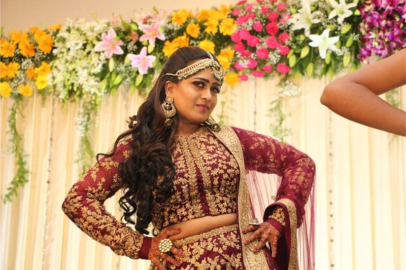 Actress shabnam