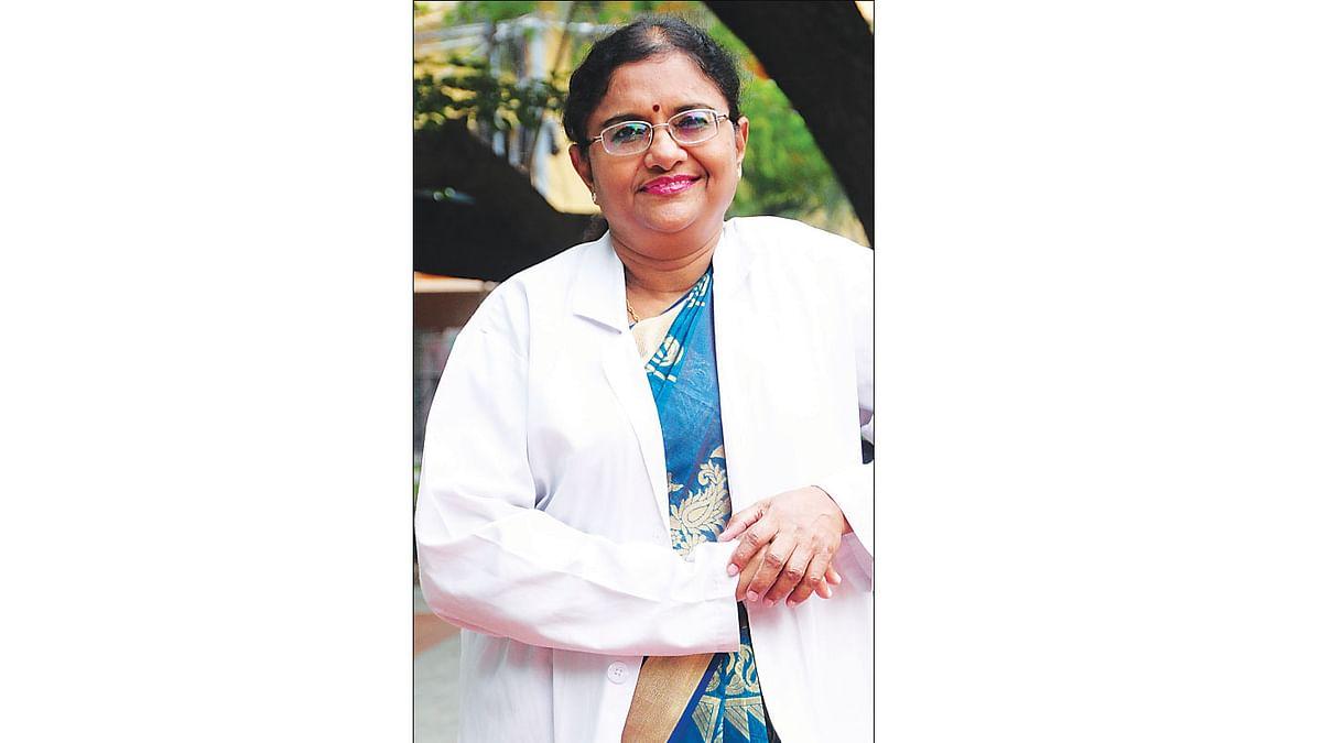 டாக்டர் ரமா தேவி