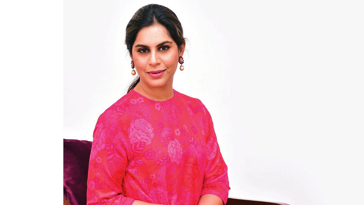 உபாசனா கொனிடெலா