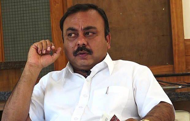 மனநல மருத்துவர் எஸ்.மோகன வெங்கடாசலபதி