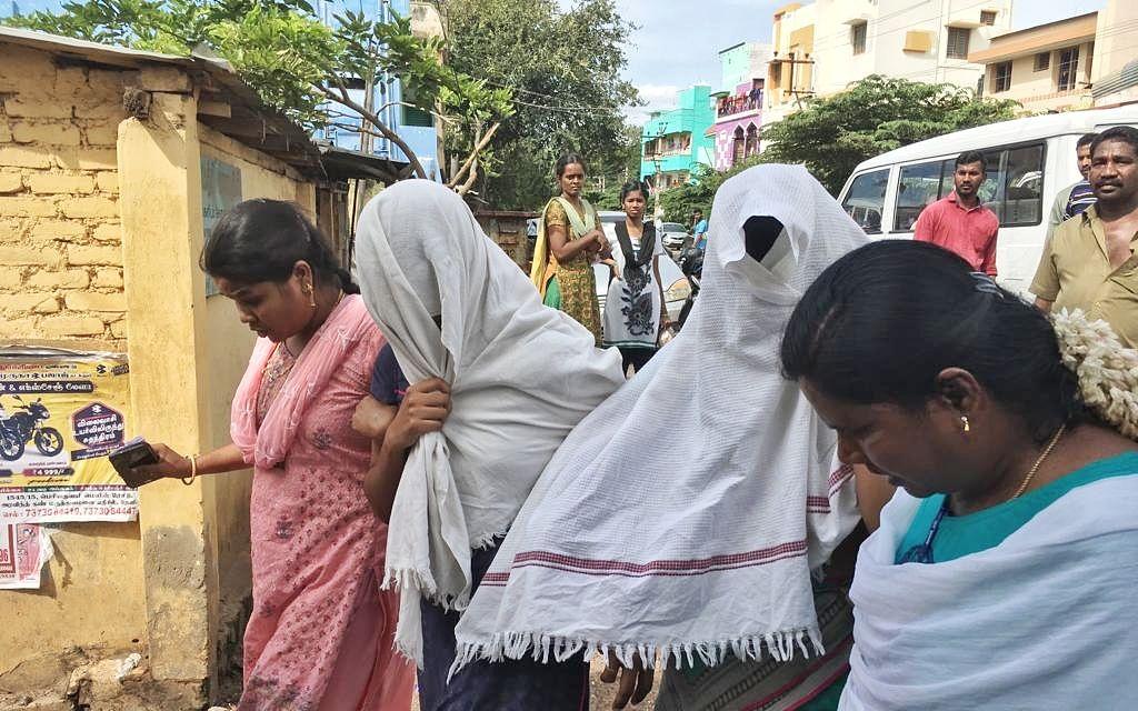 `ஒரே ஏஜென்ட்... இன்னும் சிக்காத பலர்'- கேரளாவில் சி.பி.சி.ஐ.டி போலீஸுக்கு நடந்தது என்ன?