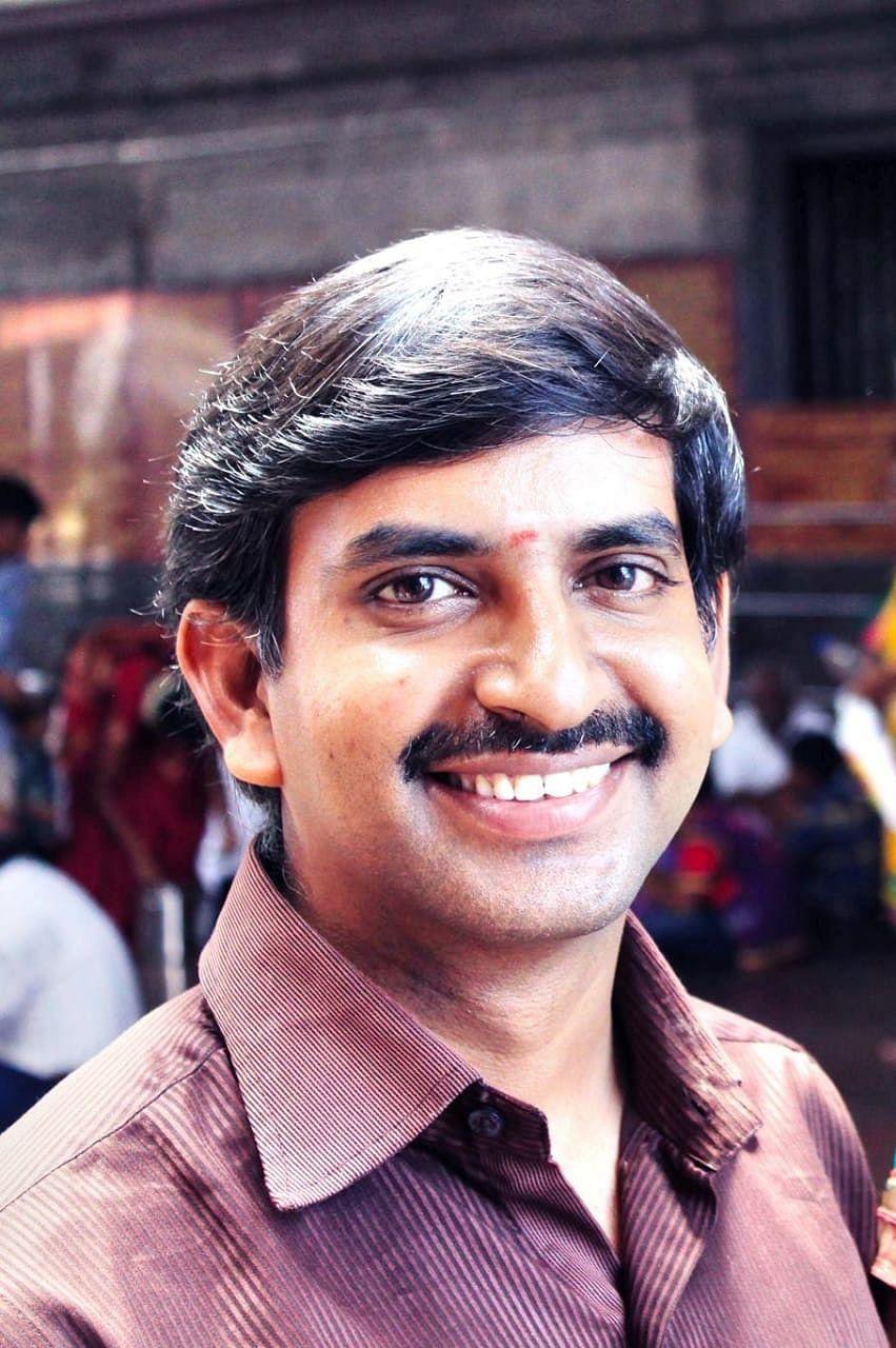 மா.இராதாகிருஷ்ணன்