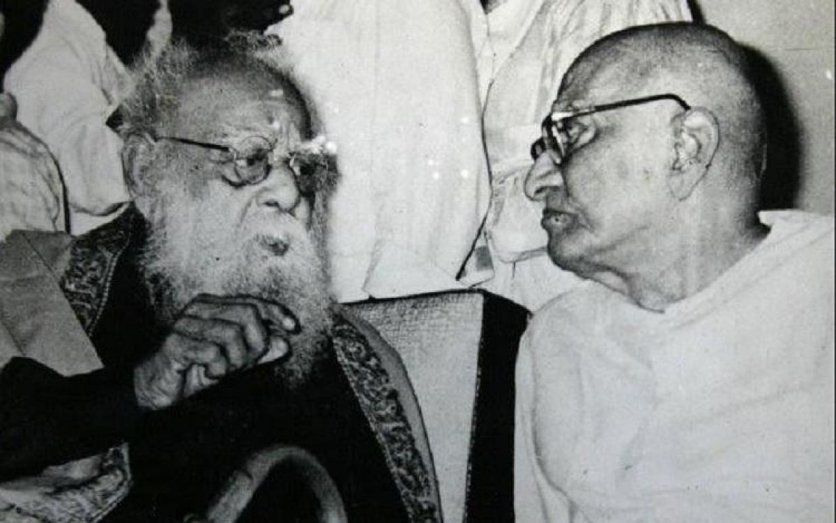 Periyar and Rajaji