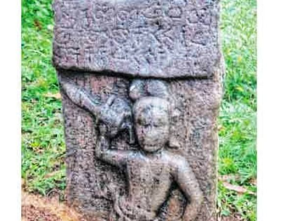 கொல்லிமலையில் 9-ஆம் நூற்றாண்டைச் சேர்ந்த நடுகல் கண்டுபிடிப்பு!