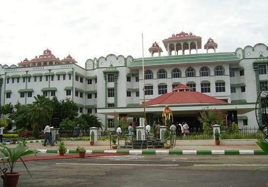 Madras High Court Madurai Bench