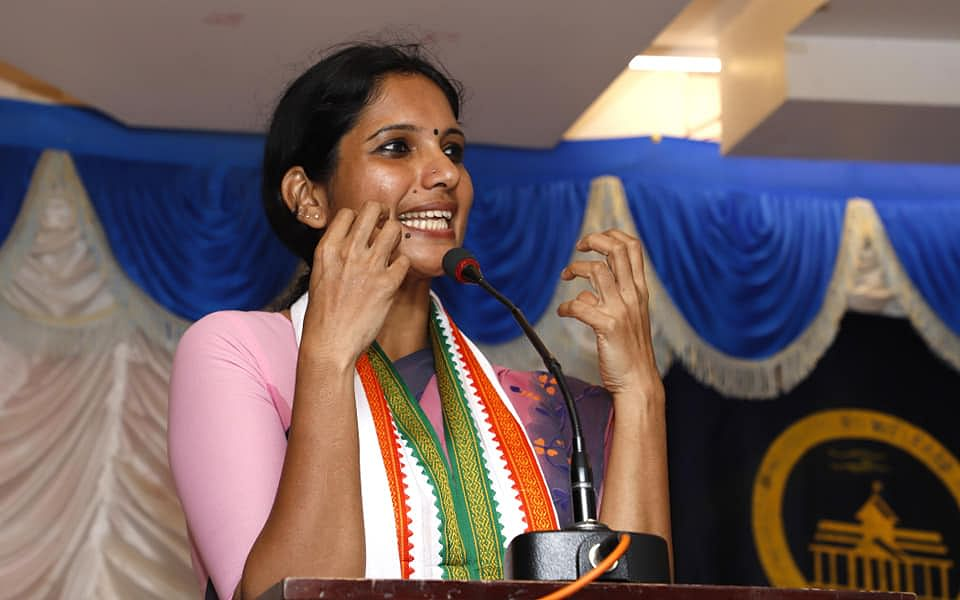Jyothi Vijayakumar