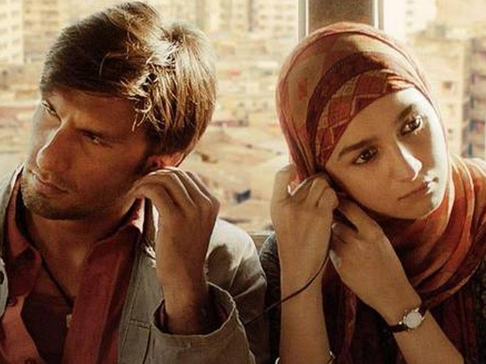 `கல்லி பாய்' உண்மையிலே ஆஸ்கர் விருதுக்குத் தகுதியானதா? #Gullyboy #Oscar2020