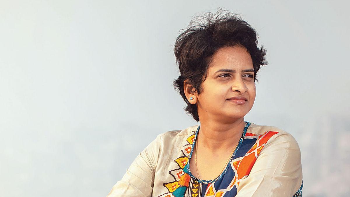 ரேகா ராஜா