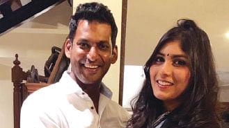 விஷாலுடன் அனுஷா