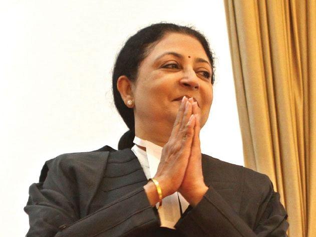 விஜய கமலேஷ் தஹில்ரமானி