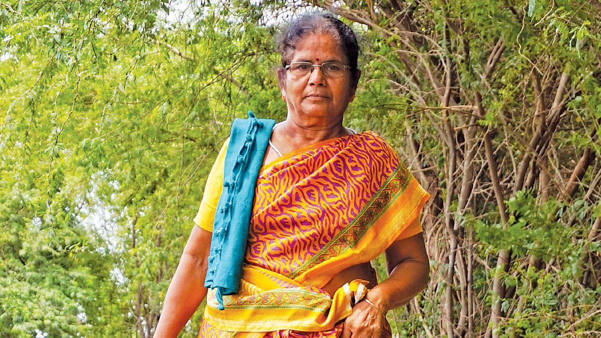 ரங்கநாயகி