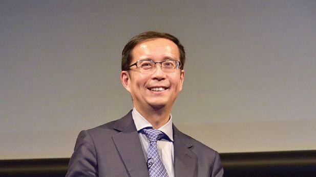 Daniel Zhang