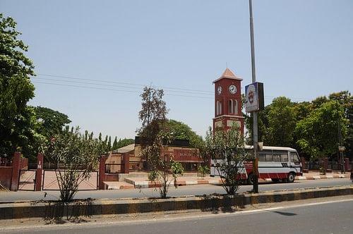 சில்வாஸா நகரம்