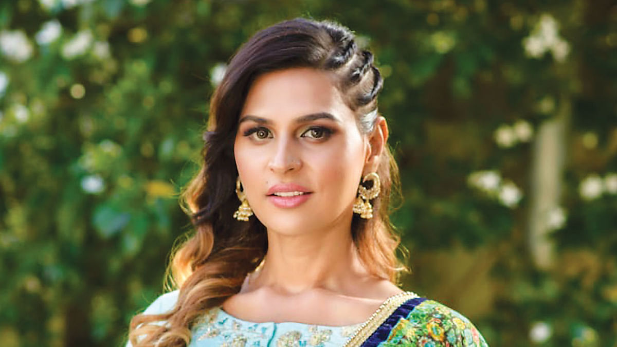 Namitha Ammu