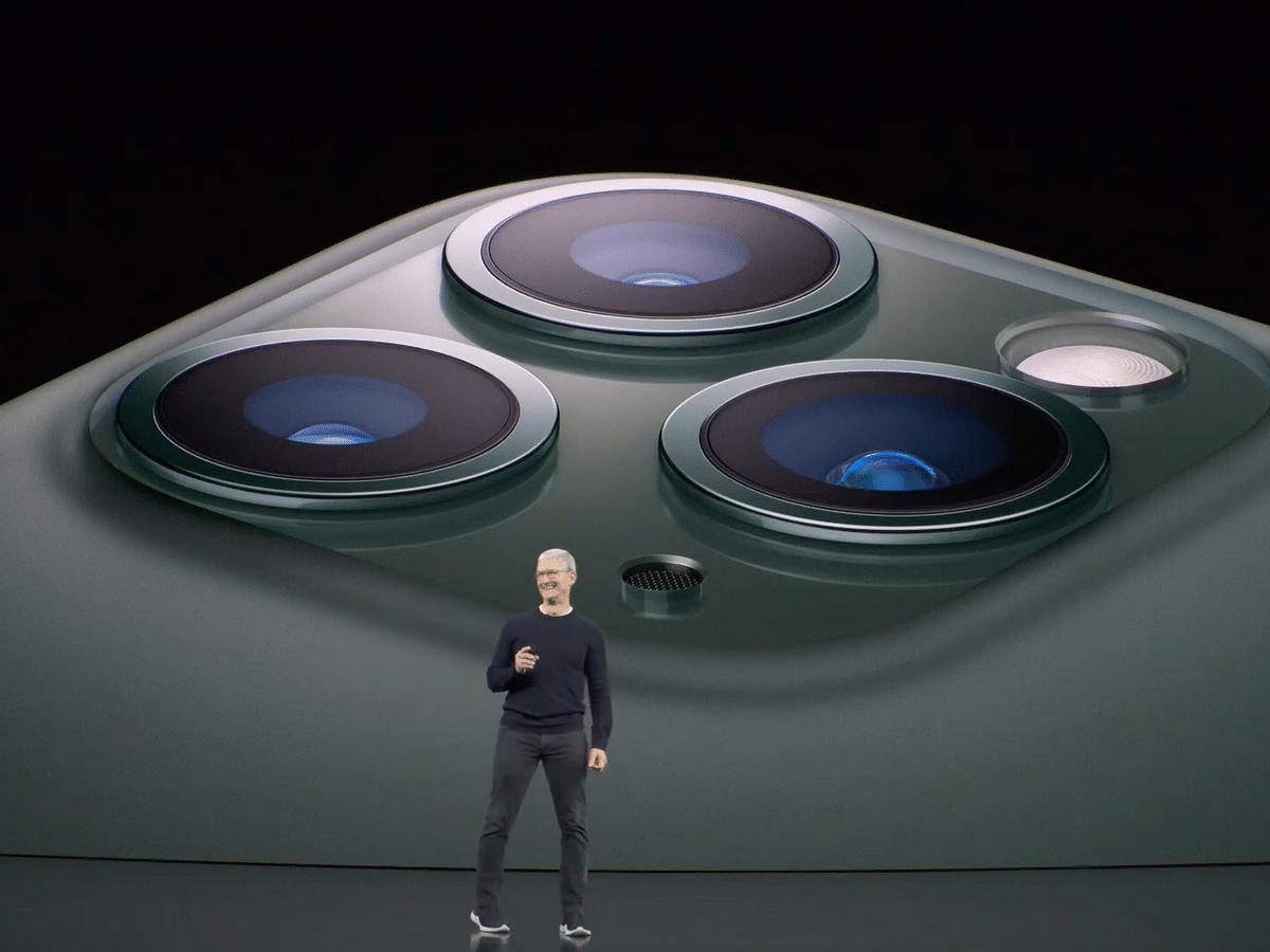 `இறங்கி அடித்திருக்கும் ஆப்பிள்!' புதிய யுக்தி கைகொடுக்குமா? #AppleEvent