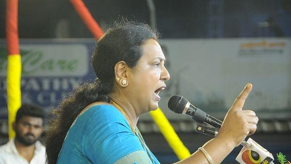 premalatha vijayakanth