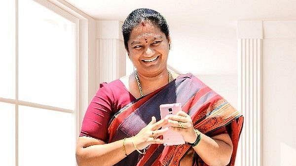 Sasikala Pushpa MP