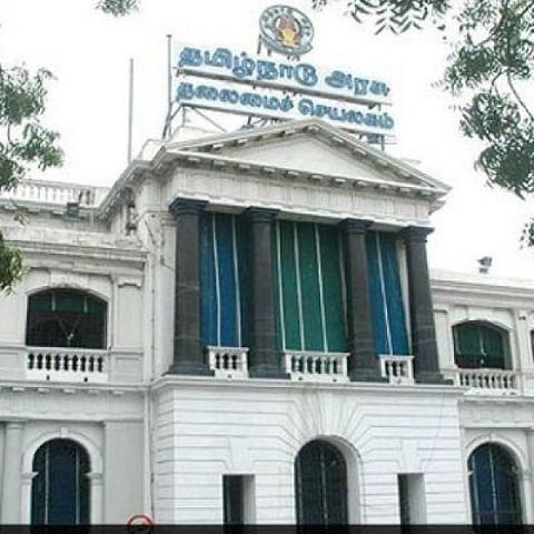 Chief Secretariat