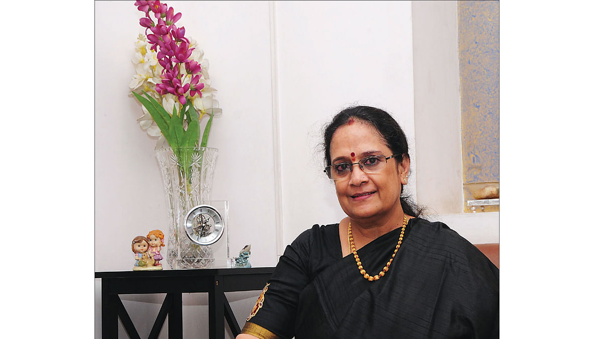 எஸ்.பி.சைலஜா