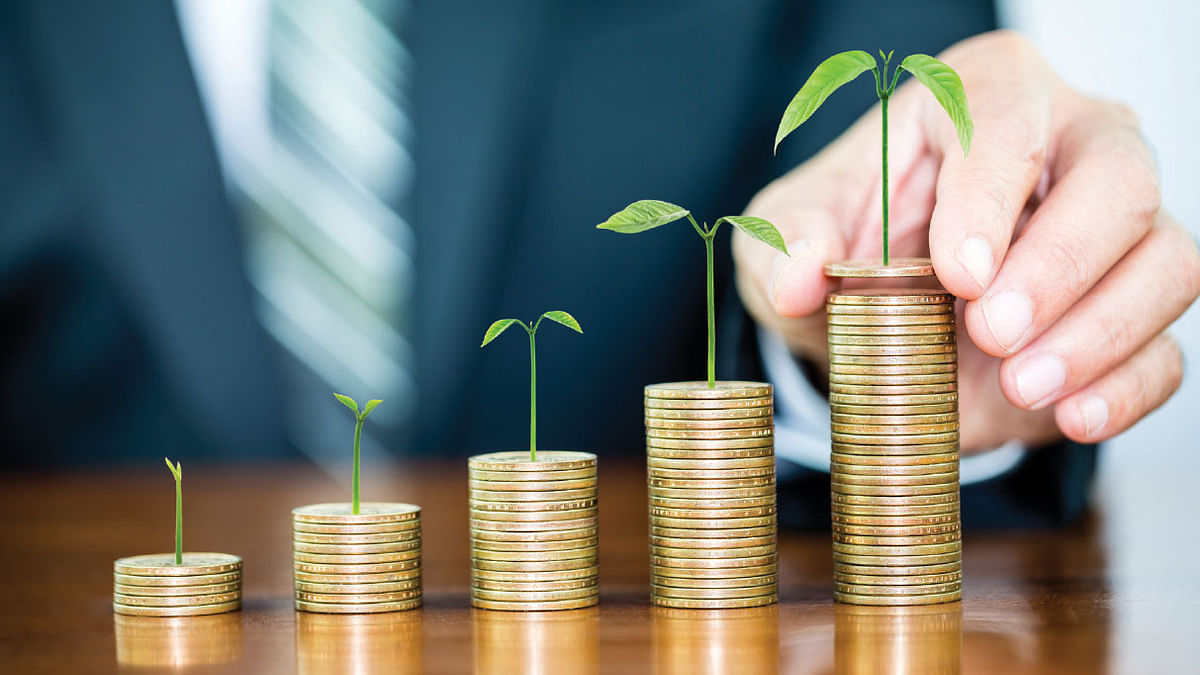 Investment (Representational Image)
