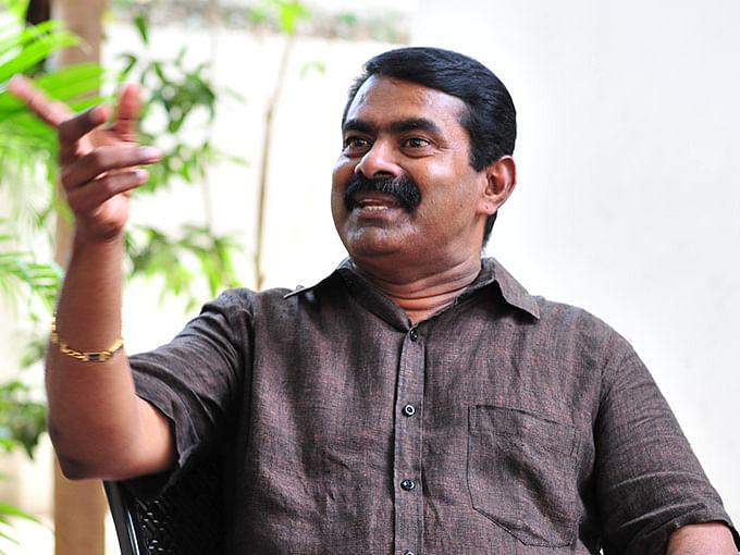 ``எம்.எல்.ஏ, எம்.பிக்களுக்கு நுழைவுத் தேர்வு!''- சீமான்... மக்கள் கருத்து என்ன? #VikatanPollResults