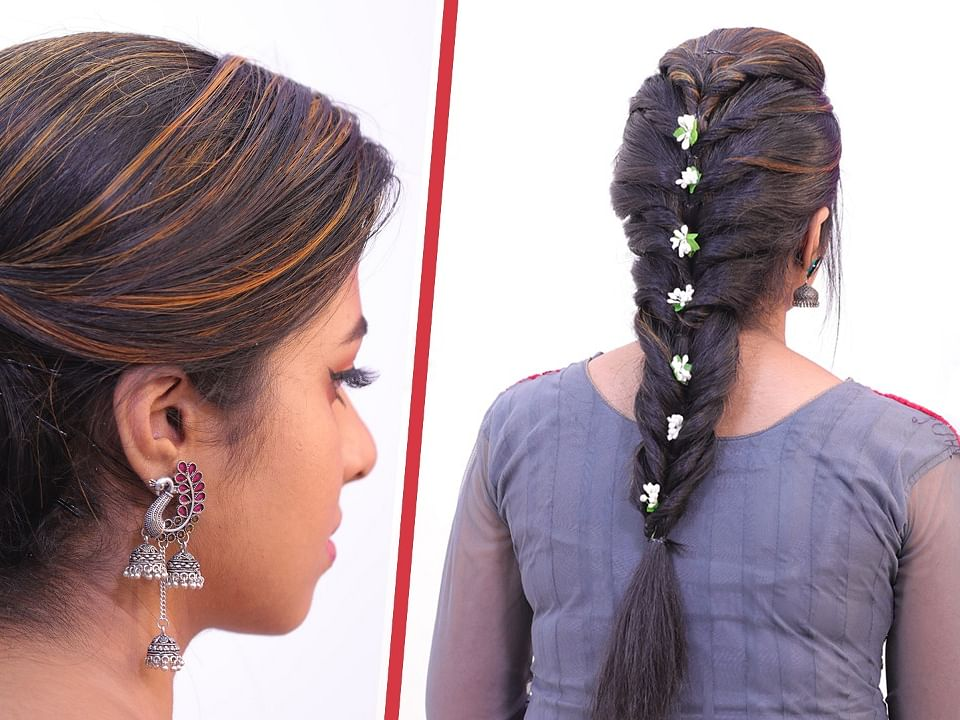 Special Occasion Hairstyles for Girls!