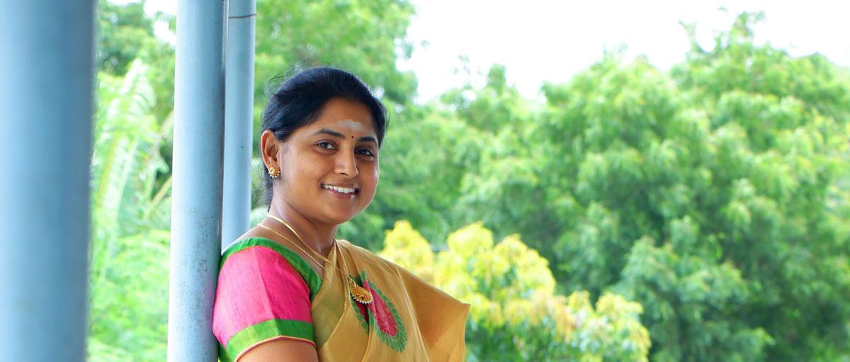 SriNithi Manjula