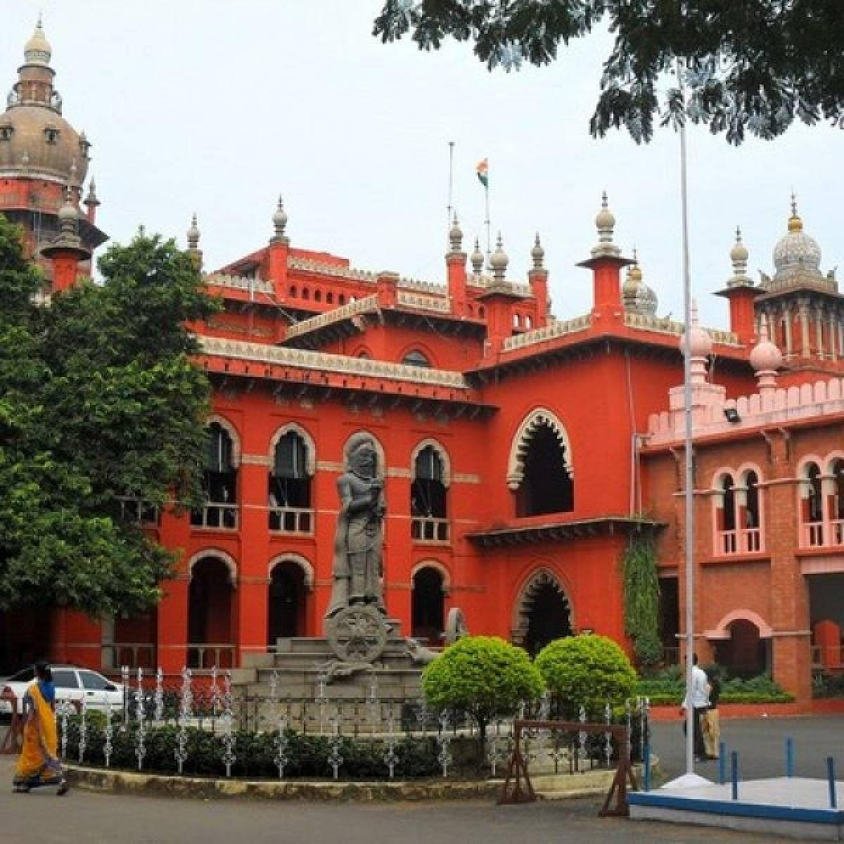 Chennai High court