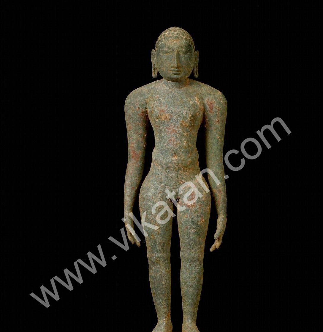 Mahavira Idol