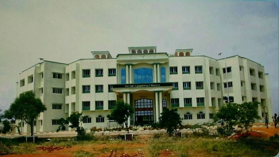theni Government medical college