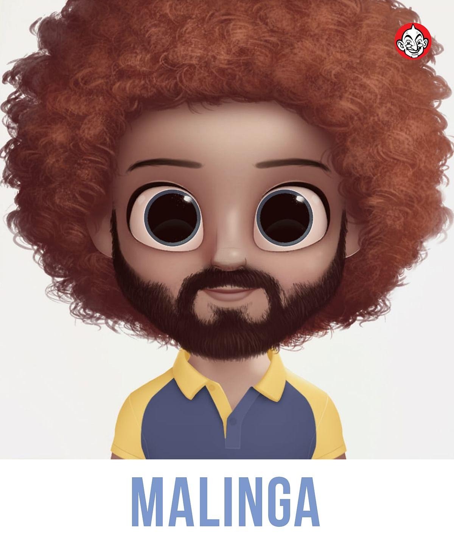 Dollify | Malinga