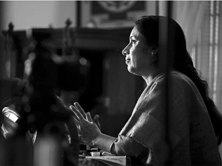 """""""அப்போ நிதானம் காட்டியிருந்தா, என் சினிமா ட்ராக்கே மாறியிருக்கும்!"""" - ரேவதி ஷேரிங்ஸ்"""