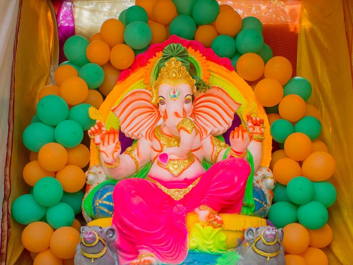 விநாயகர் சதுர்த்தி பூஜை செய்ய நல்ல நேரம் எது?