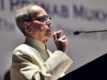 பிரணாப் முகர்ஜி: `கல்லூரி ஆசிரியர் டு பாரத ரத்னா வரை..!' - பல்துறை வித்தகரின் அரசியல் எழுச்சி #RIP