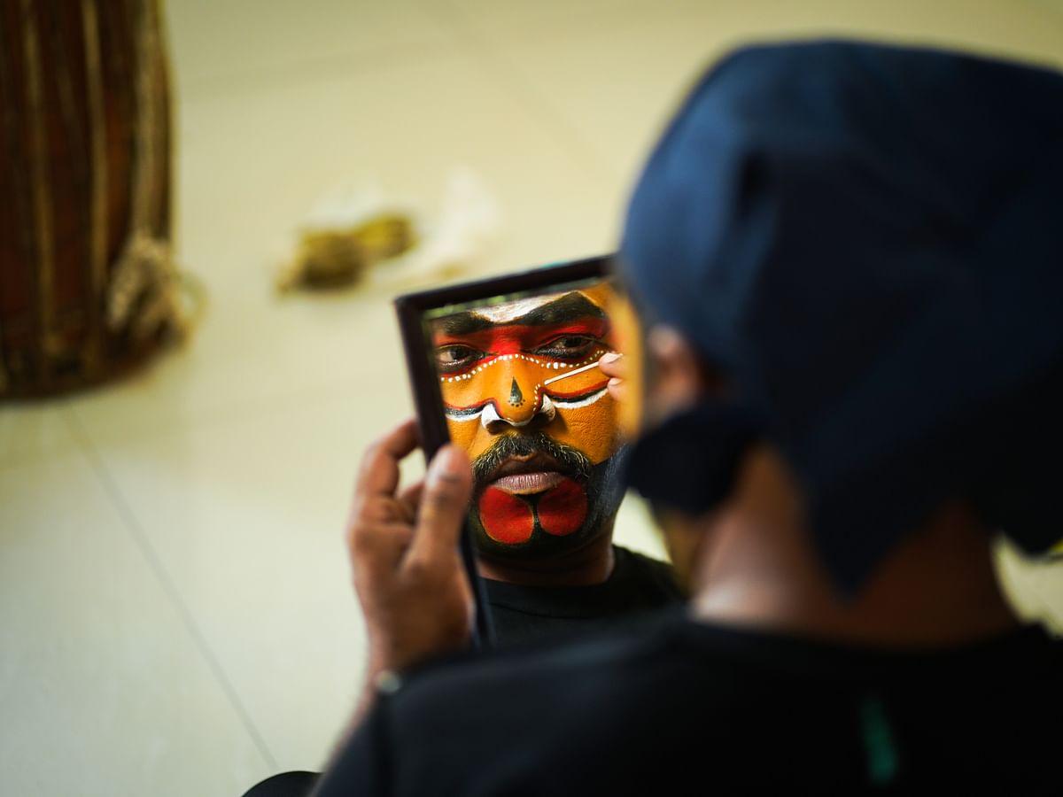 `5 நாள்கள், 32 நாடகங்கள், 5 மொழிகள்,  500 கலைஞர்கள்!' - சென்னையில் பிரம்மாண்டமான நாடகத் திருவிழா
