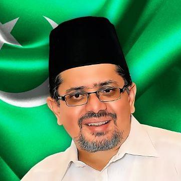 K.A.M. Muhammed Abubacker