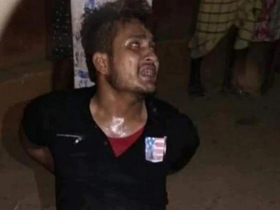 `11 பேர்தான் கொன்றார்கள் என்பதற்கு எந்த ஆதாரமும் இல்லை!' - அன்சாரி கொலையில் போலீஸ் புதுத் தகவல்