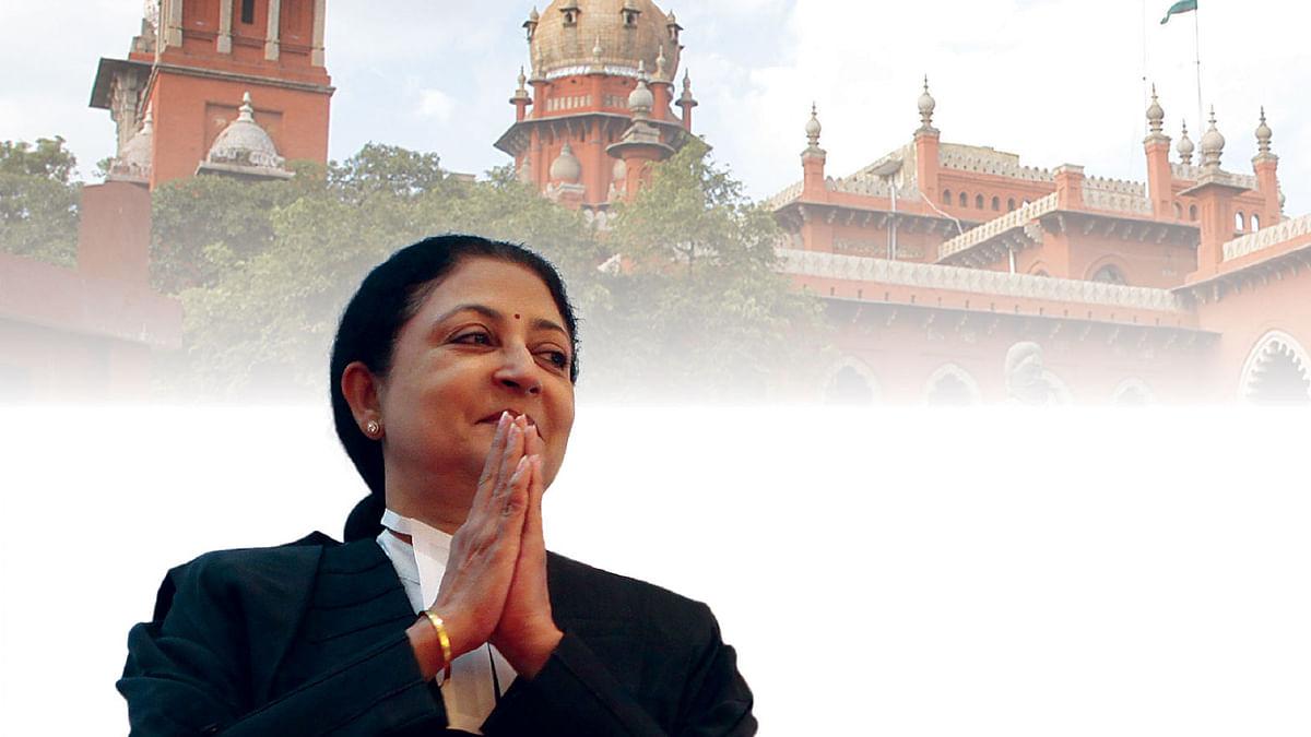 விஜய கமலேஷ் தஹில் ரமானி