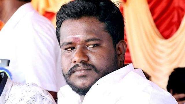 ராஜசேகர்