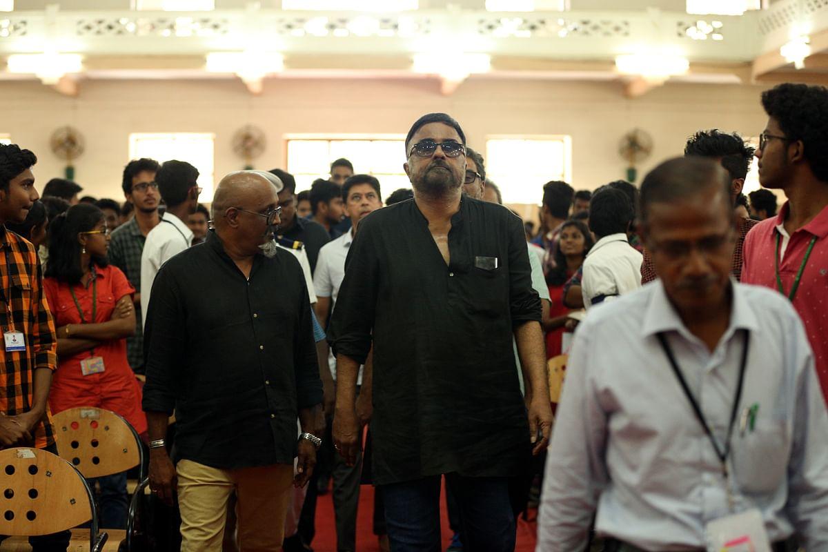 PC Sriram