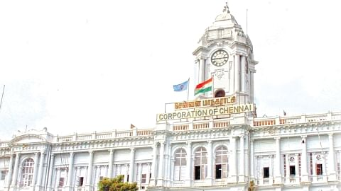 Corporation of Chennai