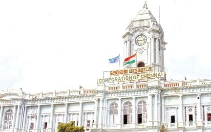 சென்னை மாநகராட்சி கான்ட்ராக்டர் வீட்டில் திடீர் ரெய்டு... பின்னணி என்ன?!