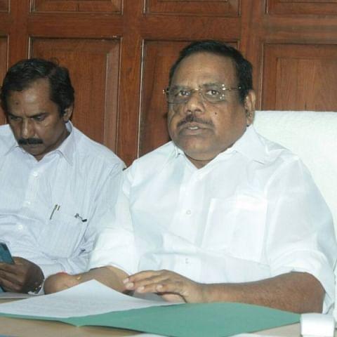 சபாநாயகர் தனபால்
